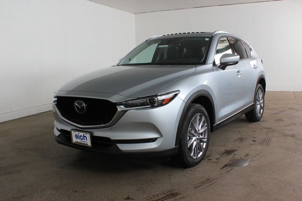 2019 Mazda CX-5 0.9% Interest