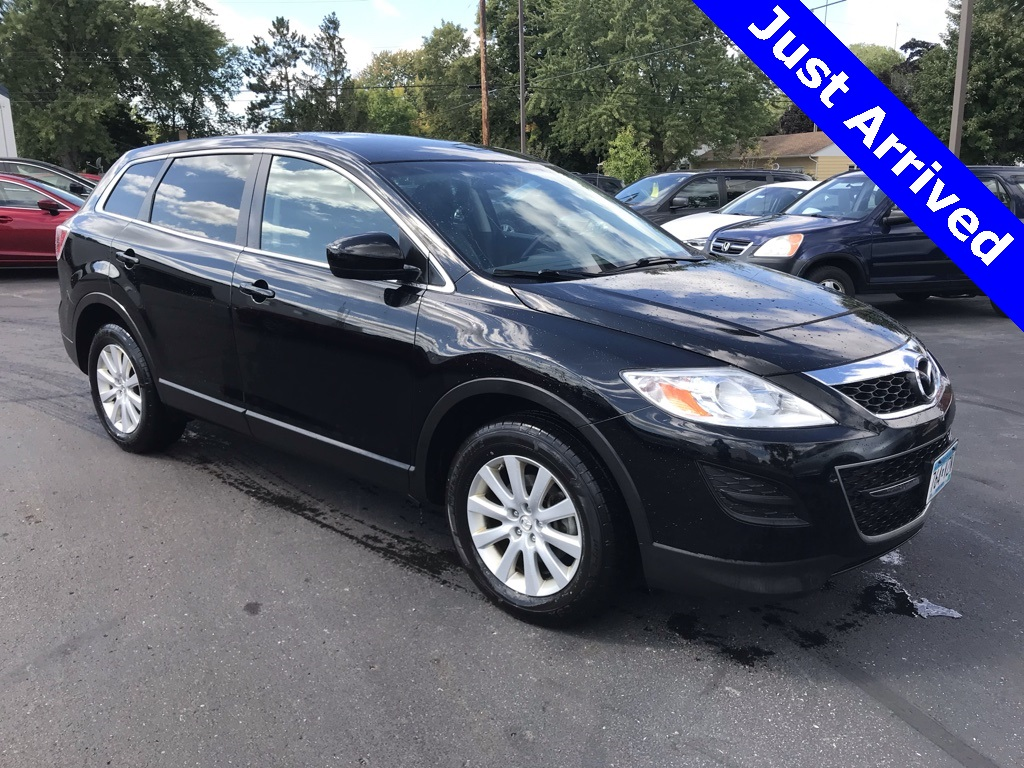 Pre-Owned 2010 Mazda CX-9 Touring AWD